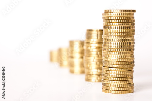 Cent Münzen Euro