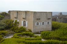Maison De Sarah Bernhardt / Pointe Des Poulains