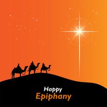 Epiphany (Epiphany Is A Christ...