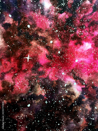 Fototapety, obrazy: abstract background with space for text
