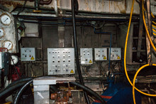 Electrical Equipment And Devic...