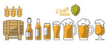 Beer Line Set Color