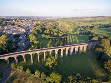 Viaduct From The Sky