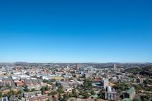 Bloemfontein Panorama.