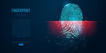 Concept Of Digital Security, E...