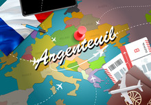 Argenteuil City Travel And Tou...