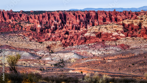 Fotografija Arches National Park