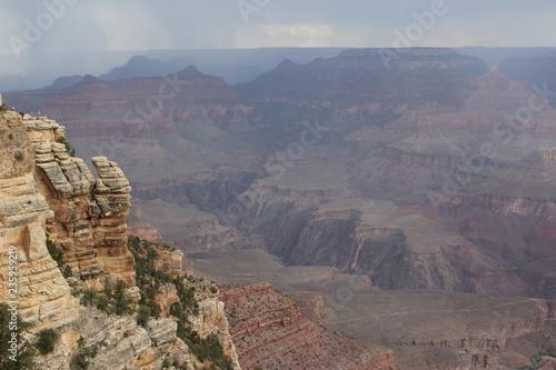 Zdjęcie XXL Wielki Kanion, AZ