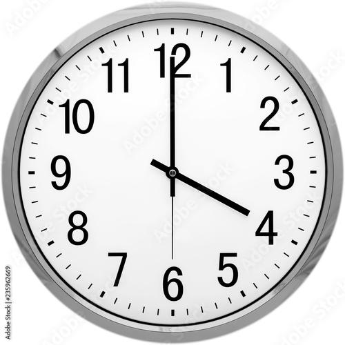 Fotografia  Clock