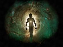 Human's Inner Light