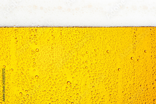 生ビールのイメージ Canvas Print