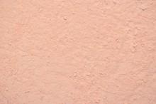 Pink Face Powder Background