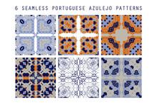 Traditional Ornate Portuguese ...