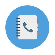 Phone Book   Call  Book