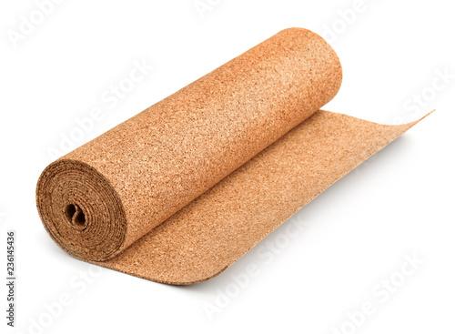 Valokuvatapetti Cork flooring underlayment