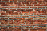 Fototapeta Sypialnia - Brick wall texture background