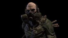 Nuclear Post-apocalypse Mutant