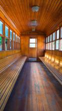 Vagon De Tren