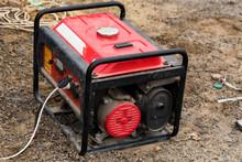 Portable Elctric Generator Wor...