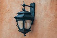 Outdoor Old School Style Street Lights
