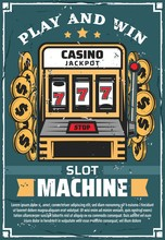 Casino Gambling Club Slot Mach...