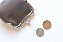 財布 110円