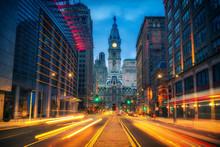 Philadelphia's Historic City H...