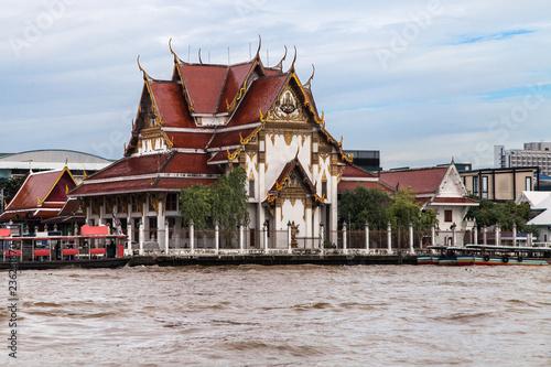 Photo  Wat Rakhang