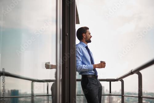 Corporate time-out culture Fototapeta