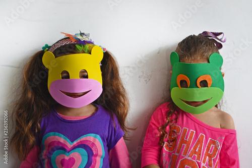 Photo Máscaras