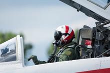 Pilota Jet Militare