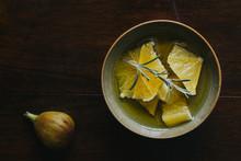 Orange Marinade