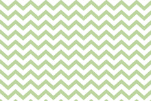 Modern And Stylish Green Digital Geometric Background With Different Shapes.