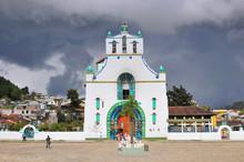 Templo De San Juan Bautista In...