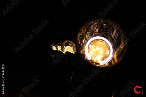 Photo  Motorcycle photography