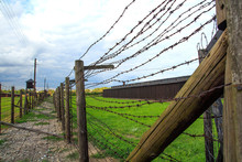 Concentration Camp Majdanek, L...