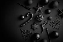 Christmas Minimalistic And Sim...