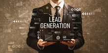 Lead Generation With Businessm...