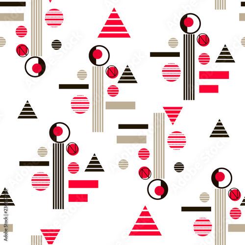 Constructivism pattern5 Tapéta, Fotótapéta