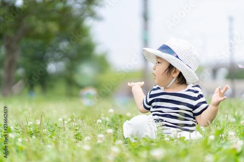 Fotografia  育児イメージ