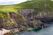 Irland die wilde und grüne Insel