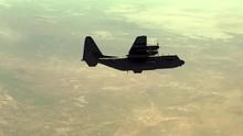 Lockheed C-130 Hercules Milita...