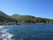 View of Kotor Bay, Adriatic sea, Montenegro