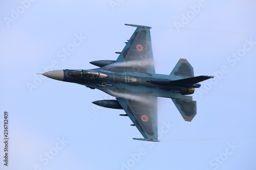 Fotografie, Obraz  F-2戦闘機