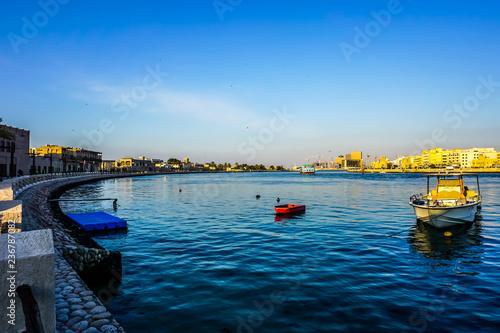 Photo  Dubai Heritage Village