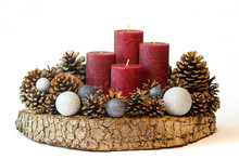 Christmas, Advent Decoration