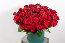 Big Luxury Bright Bouquet On W...