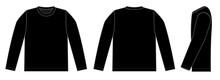 Longsleeve T-shirt Illustratio...