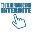 Logo toute reproduction interdite.