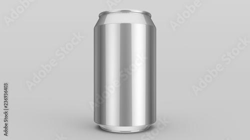 Canette aluminium Tablou Canvas